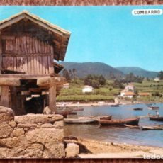 Postales: COMBARRO - PONTEVEDRA. Lote 195461156