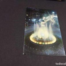 Postales: POSTAL DE LA CORUÑA -FUENTE LUMINOSA -BONITAS VISTAS- LA DE LA FOTO VER TODAS MIS POSTALES. Lote 196157715