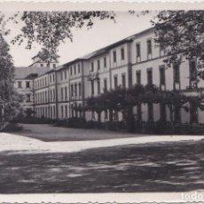 Postales: GUITIRIZ (LUGO) - VISTA GENERAL DEL BALNEARIO. Lote 197075571