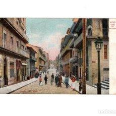 Postales: VIGO.(PONTEVEDRA).- CALLE DEL PRÍNCIPE.. Lote 197234588