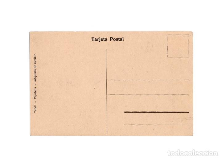 Postales: VIGO.(PONTEVEDRA).- PUERTA DEL SOL. - Foto 2 - 197239913