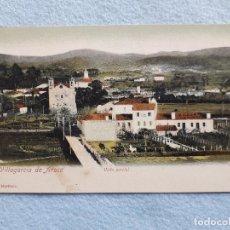 Postales: VILLAGARCÍA DE AROSA. VISTA PARCIAL.. Lote 197298921