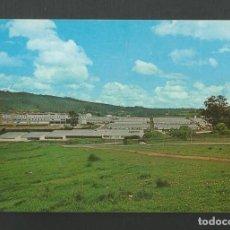 Cartes Postales: POSTAL SIN CIRCULAR - SANTIAGO DE COMPOSTELA 25 BURGO DE LAS NACIONES - EDITA NOVOA. Lote 197487048