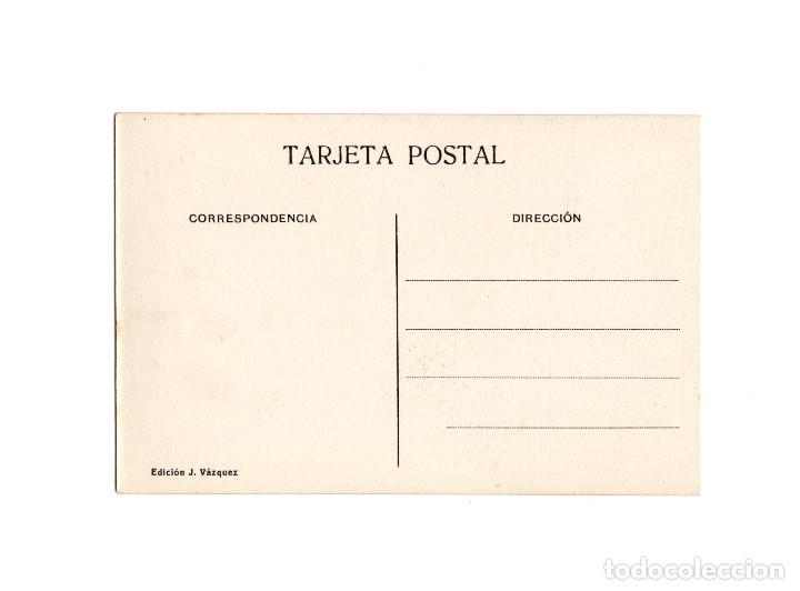 Postales: LUGO.(GALICIA).- PAISAJE DEL MIÑO. - Foto 2 - 197956523