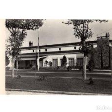 Postales: RIBADEO.(LUGO).- PARADOR DE TURISMO.. Lote 198031642