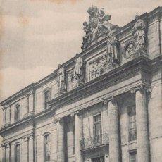 Cartes Postales: POSTAL SANTIAGO - LA UNIVERSIDAD - GRAFOS - 53 - ESCRITA. Lote 198388340
