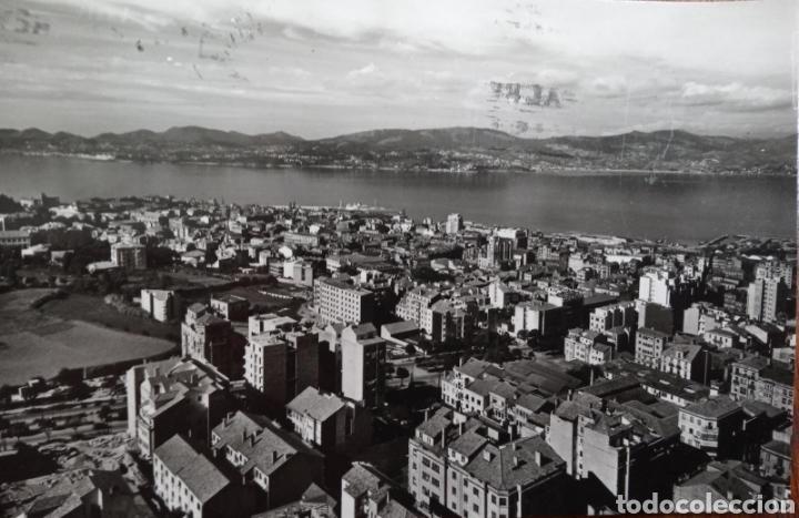 P-11245. POSTAL VIGO. MEDIADOS S.XX. (Postales - España - Galicia Moderna (desde 1940))