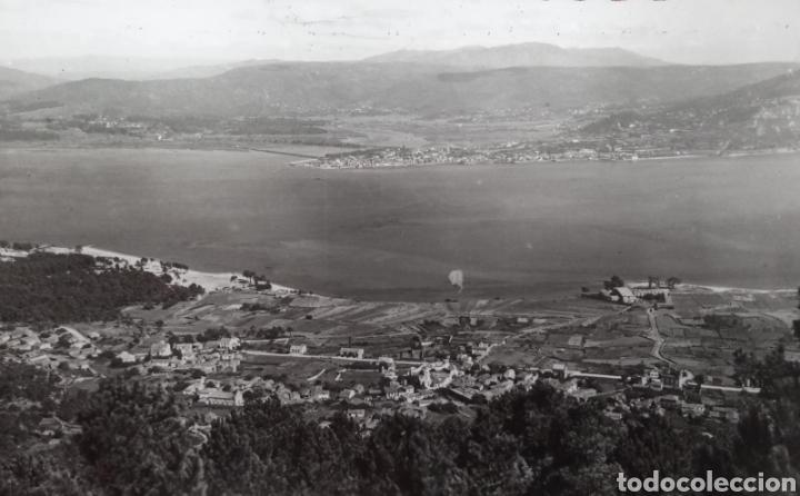 P-11249. POSTAL LA GUARDIA PONTEVEDRA. MEDIADOS S.XX. (Postales - España - Galicia Moderna (desde 1940))