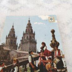 Cartes Postales: GALICIA GATEIRO. Lote 199034736