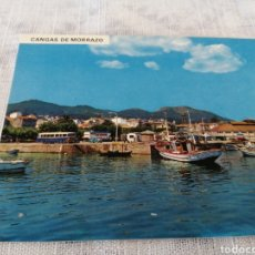 Cartes Postales: CANGAS DEL MORRAZO. Lote 199371863