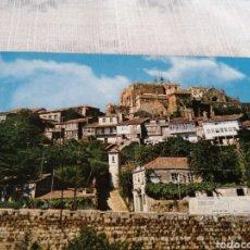 Cartes Postales: TUY PONTEVEDRA. Lote 199387942