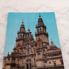 Cartes Postales: SANTIAGO DE COMPOSTELA. Lote 199700918