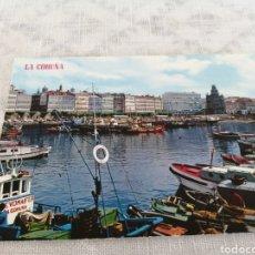 Cartes Postales: LA CORUÑA. Lote 200607865