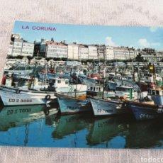 Cartes Postales: LA CORUÑA. Lote 200608391