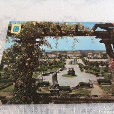 Cartes Postales: SANTIAGO DE COMPOSTELA. Lote 201310965