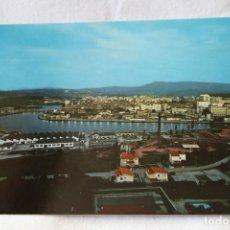 Cartoline: 3555 VISTA PARCIAL PONTEVEDRA NOCTURNA POSTALES FAMA SIN CIRCULAR. Lote 202685536