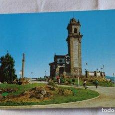 Cartoline: 3020 VIGO. MONTE DE LA GUIA POSTALES FAMA IMPECABLE SIN CIRCULAR. Lote 202694900