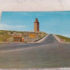 Cartes Postales: LA CORUÑA /TORRE DE HÉRCULES. Lote 203157816