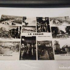 Postales: CORUÑA - POSTAL LA CORUÑA. Lote 205147846
