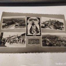 Postales: LUGO - POSTAL MONFORTE DE LEMOS. Lote 205153918
