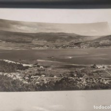 Postales: PONTEVEDRA - POSTAL LA GUARDIA - EL MIÑO TERRITORIO PORTUGUÉS DESDE EL MONTE ST. TECLA. Lote 205296108
