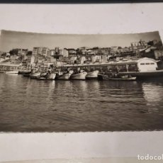 Postales: PONTEVEDRA - POSTAL VIGO - EL BERBÉS. Lote 205297281