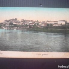 Postales: TUY-VISTA GENERAL.. Lote 206299512