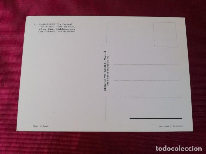 Postales: Camariñas. La Coruña - Foto 2 - 206350545