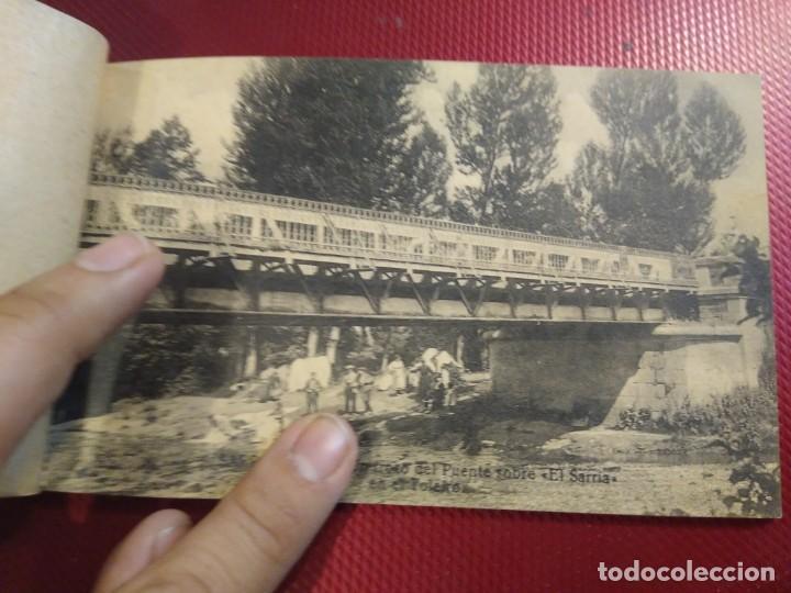 Postales: Vistas de Sarria Lugo. 14 tarjetas postales. Edición El Siglo. - Foto 7 - 206882436