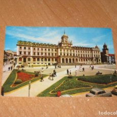 Postales: POSTAL DE EL FERROL DEL CAUDILLO. Lote 206998237