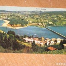 Postales: POSTAL DE CABAÑAS. Lote 206999780