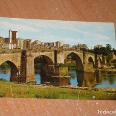 Postales: POSTAL DE ORENSE. Lote 207001953