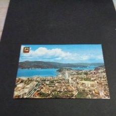 Postales: POSTAL DE VIGO - BONITAS VISTAS- LA DE LA FOTO VER TODAS MIS POSTALES. Lote 207181458