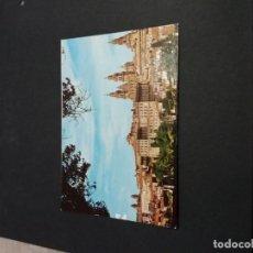 Postales: POSTAL DE SANTIAGO DE COMPOSTELA - BONITAS VISTAS- LA DE LA FOTO VER TODAS MIS POSTA. Lote 207276735
