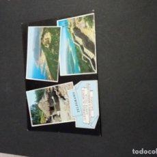 Postales: POSTAL DE LA GUARDIA - - BONITAS VISTAS- LA DE LA FOTO VER TODAS MIS POSTA. Lote 207278313