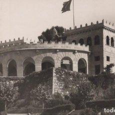 Postales: POSTAL VIGO MONTE DEL CASTRO - GARRABELLA. Lote 209186985