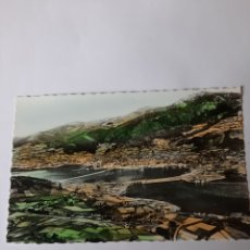 Postales: VIVERO LUGO POSTAL EDICIONES A SANTIAGO. Lote 210358146