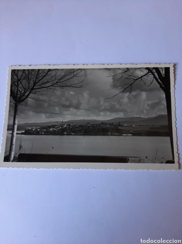 RIBADEO LUGO POSTAL FOTO PÉREZ VISTA CASTROPOL ASTURIAS (Postales - España - Galicia Moderna (desde 1940))