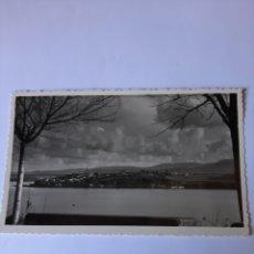 Postales: RIBADEO LUGO POSTAL FOTO PÉREZ VISTA CASTROPOL ASTURIAS. Lote 210386766