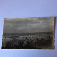 Postales: RIBADEO LUGO POSTAL FOTO VISTAS. Lote 210386951