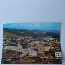 Postales: VEGADEO LUGO VISTAS EDICIONES ALARDE. Lote 210393878