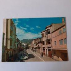 Postales: LA RUA LUGO EDICIONES ALARDE NÚMERO 5. Lote 210395027