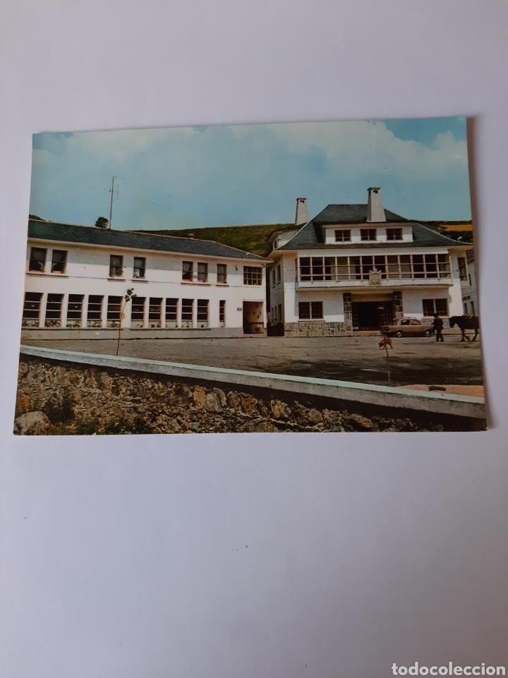 PIEDRAFITA DEL CEBRERO LUGO PLAZA MAYOR EDICIONES INTER BURGOS (Postales - España - Galicia Moderna (desde 1940))