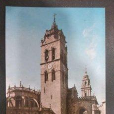 Postales: POSTAL LUGO CON MATASELLOS CONMEMORATIVO CXXV ANIV.CIRCULO DE LAS ARTES. Lote 210555572