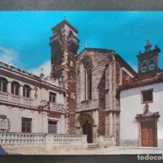 Postales: POSTAL LUGO CON MATASELLOS CONMEMORATIVO CXXV ANIV.CIRCULO DE LAS ARTES. Lote 210555755