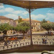 Postales: POSTAL TUY .-PL.PADRE SALVADO. Lote 210706382