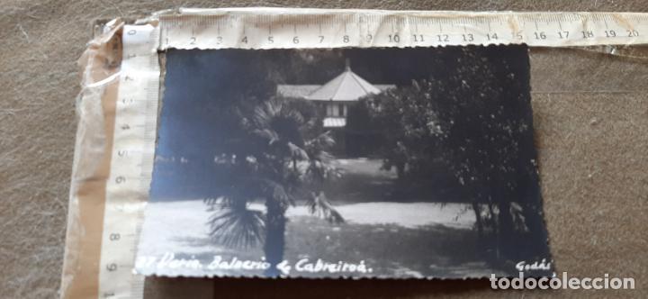 VERIN - ORENSE - BALNEARIO DE CABREIROA - GODAS 27 - FOTOGRAFICA (Postales - España - Galicia Moderna (desde 1940))