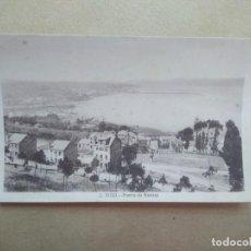 Postales: POSTAL VIGO, PUERTO DE BOUZAS. Lote 211579440