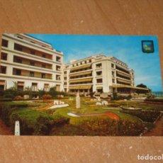 Postales: POSTAL DE LA TOJA. Lote 211588501