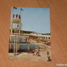 Postales: POSTAL DE LA TOJA. Lote 211591225